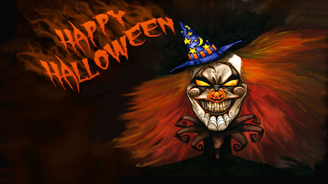 Halloween, HD, Wallpaper