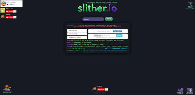3 Solusi Ampuh Saat Game Cacing Slither.io Lag Patah-Patah
