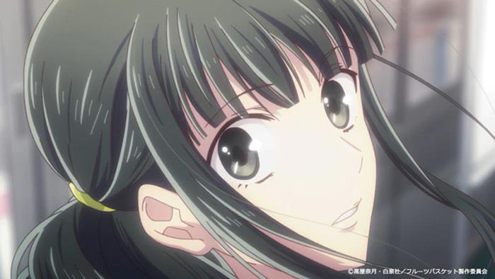 Fruits Basket The Final anime