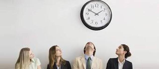 Ketentuan Perhitungan Jam Kerja, Lembur & Istrahat Tenaga Kerja/Buruh Pada Perusahaan