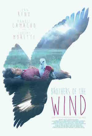Poster Brothers of the Wind 2015