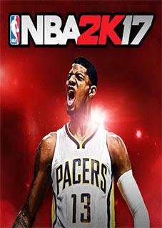 NBA 2K17 PC download
