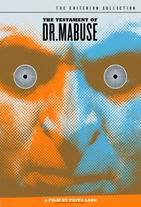 Watch Das Testament des Dr. Mabuse Online Free in HD