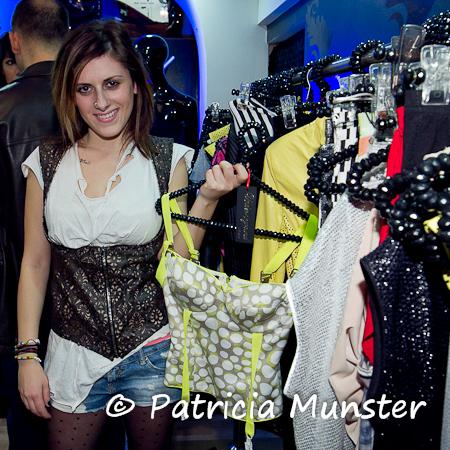 Maria Patelis   Undergound - Fashion   Art 76cd89d628d