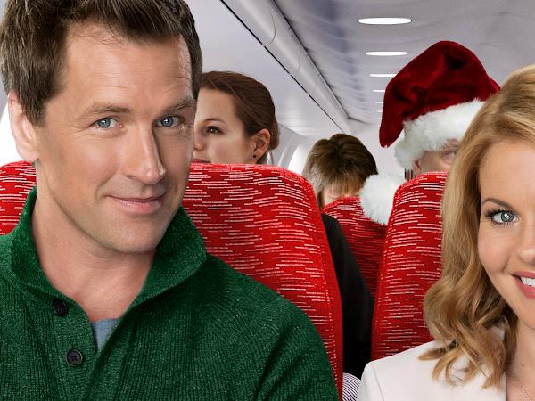 Movie Review: 'A Christmas Detour' (2015)