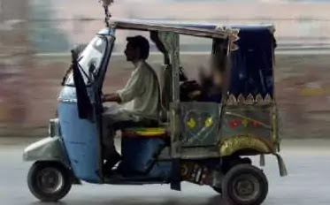 The rickshaw driver who owed millions of rupees became a millionaire overnight
