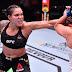 Baiana retada: Amanda Nunes vence luta e quebra recorde