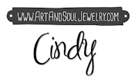 Newly listed at www.artandsouljewelry.com