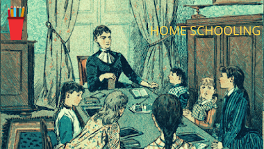 This Story Behind Homeschooling Will Haunt You Forever! 2019