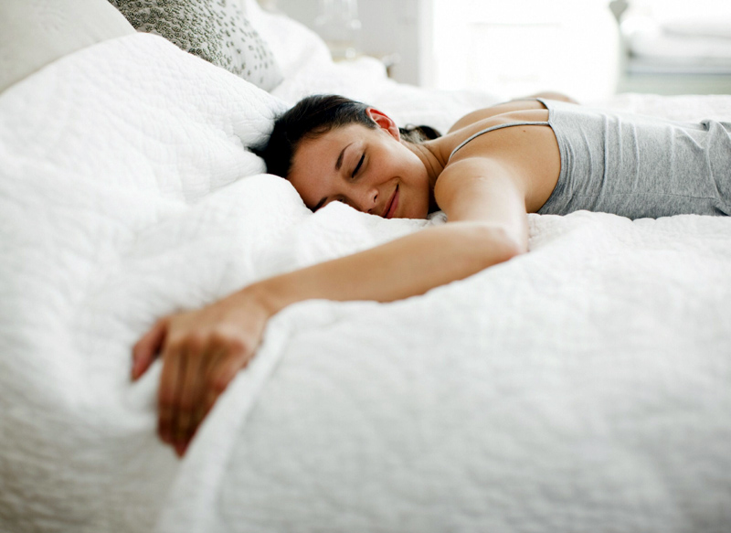Tips to Help You Sleep Like a Baby and Wake Up Rested