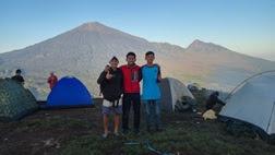 Perjalanan ke Lombok Dengan Biaya Minim