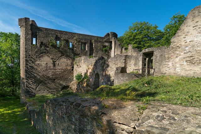 Wäller-Tour Augst | Rundwanderung Westerwaldsteig | Westerwald bei Neuhäusel 08