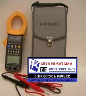 Jual Digital Clamp Meter HIOKI 3282 di Surabaya