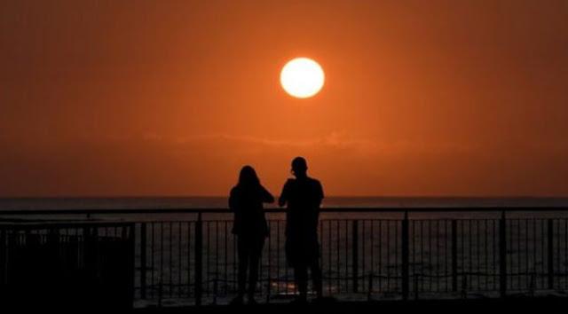 Heatwave godet Australinë me ditën më të nxehtë në rekord