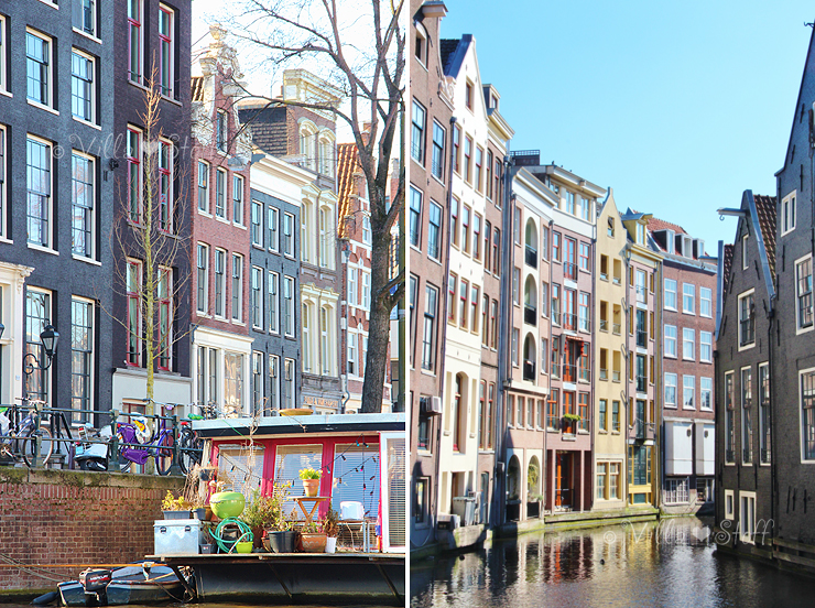 Amsterdam Sightseeing Tipps
