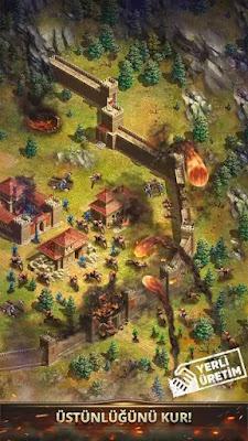 Screenshot 3 Hanedan - Apcoid