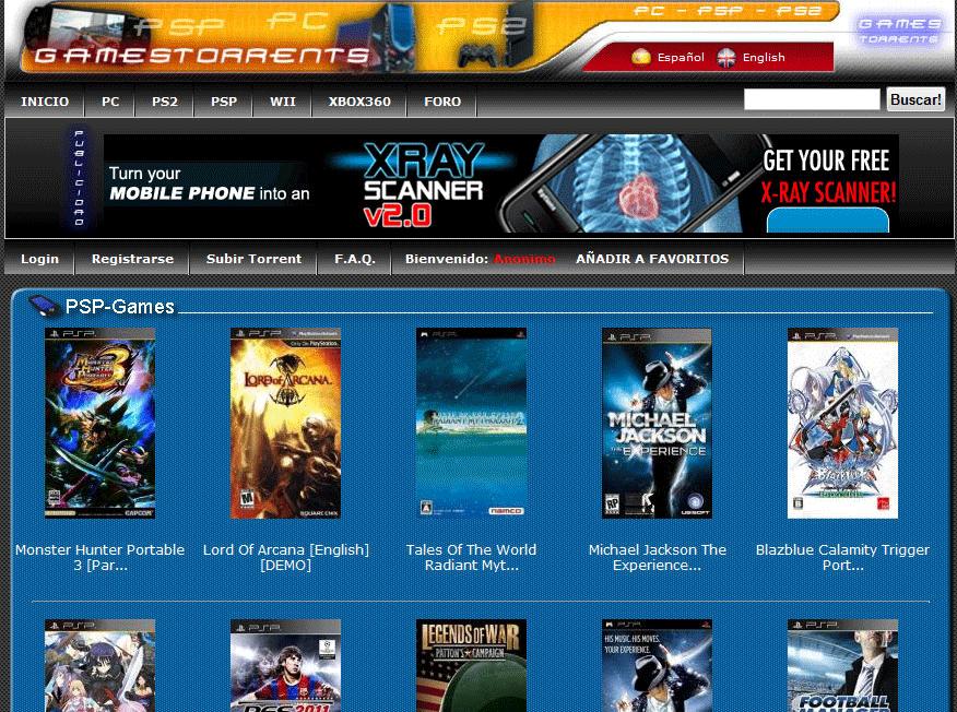 موقع ممتاز لتحميل الألعاب http://www.gamestorrents.com/