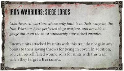 Señores del Asedio