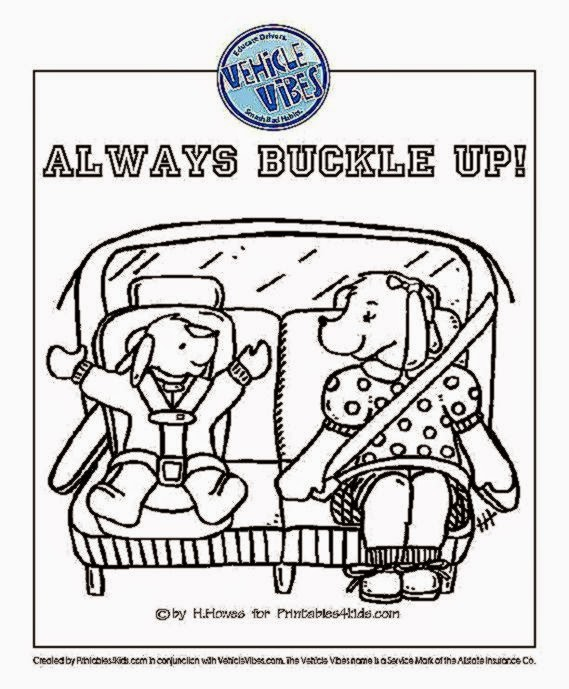 safety workers coloring pages - photo #27