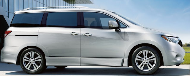 2015 Nissan Quest Canada Review