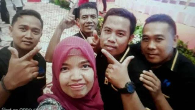 Pose 2 Jari Usai Acara Jokowi, Karyawan Hotel Dibawa ke Kantor Polisi