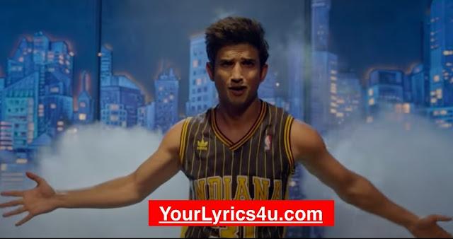 """ Khulke Jeene Ka Lyrics "" - Khulke jeene ka is the latest song from the movie Dil Bechra. Khulke Jeene ka song is sung bye Arjit Singh and Shashaa Tirupati .  This beautiful Lyrics is given by Amitabh Bhattacharya and composed by A.R. Rahman"