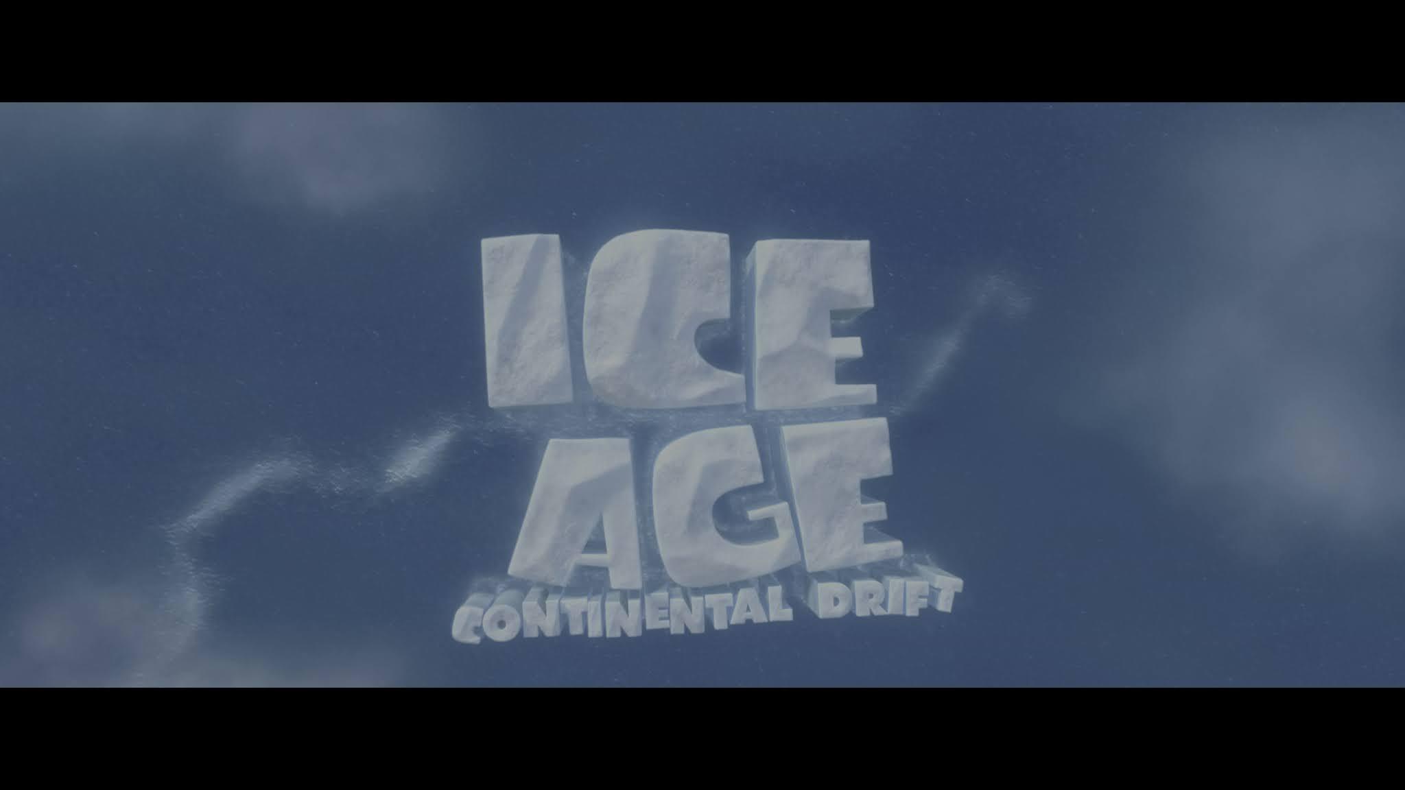 La era de hielo 4 (2012) 4K WEB-DL HDR Latino