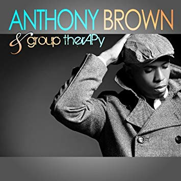Anthony Brown & group therAPy - Beyond Beyond (Audio Download) | #BelieversCompanion