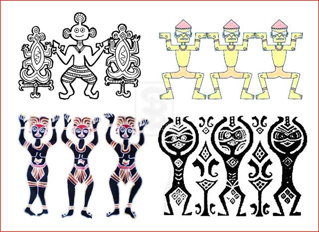 contoh-ragam-hias-figuratif