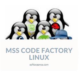 MSS Code Factory Linux Descargar