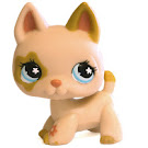 Littlest Pet Shop Seasonal German Shepherd (#604) Pet