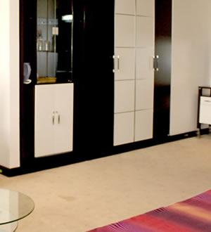 Panari Hotel Executive Suite