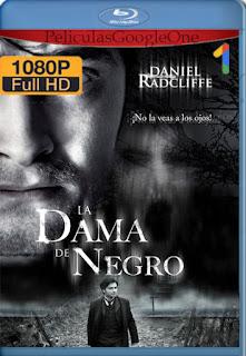 La Dama de Negro [2012] [1080p BRrip] [Latino-Inglés] [GoogleDrive]