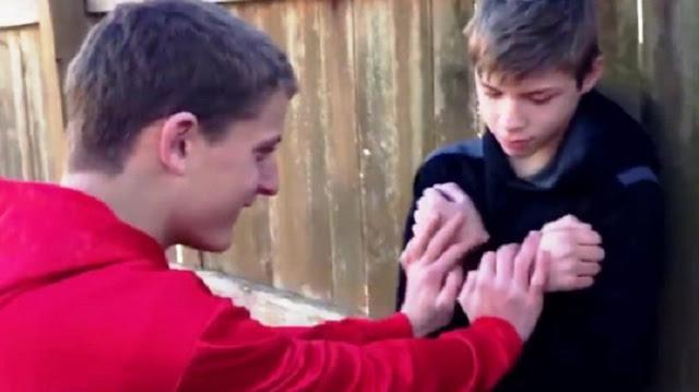Yang Terjadi pada Tubuh dan Otak Ketika Melakukan #SkipChallenge