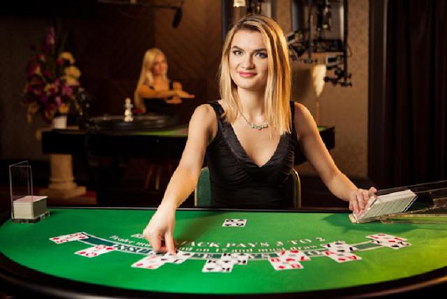 Danh sách những game cá cược trực tuyến được yêu thích nhất hiện nay