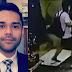 Footage captures missing UP Law professor last sighting