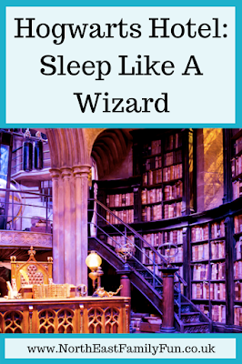 Sleep like a wizard in the Harry Potter themed rooms at the Georgian House Hotel in Central London and experience the Hogwarts school of wizardry lifestyle.