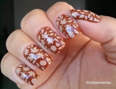 Drica Esmaltes, DRK Nails,