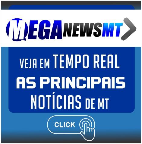 NOTÍCIAS DE ROSÁRIO OESTE | ROSARIO NEWS