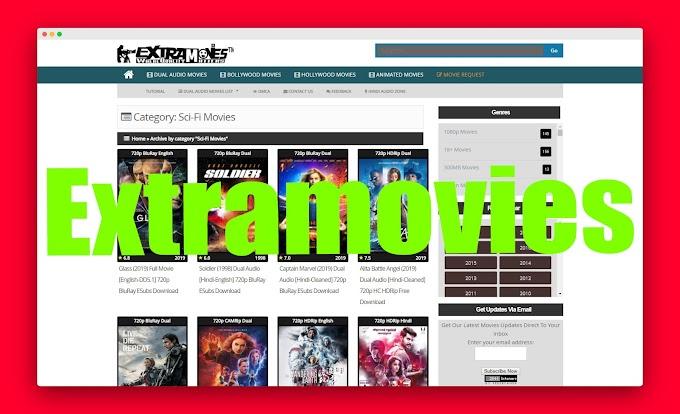 ExtraMovies – Download Bollywood, Punjabi, Hollywood, Adult Movies Free