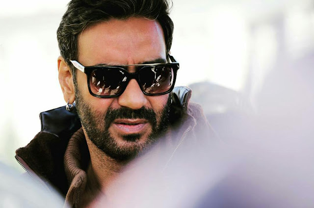 Ajay Devgan Old HD Wallpaper Download