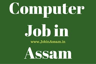 PWD, Dhemaji Recruitment 2017