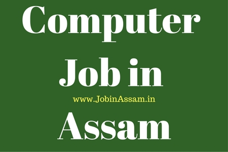 IIT Guwahati for Recruitment