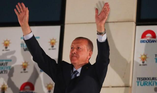 الانتقال الى الجمهورية الثانية ترسم ملامح مستقبل تركيا الجديدة