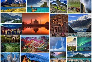 Dünyanın en güzel şehirleri listesi açıklandı Dünyada görülmeye değer doğa harikası Yerler Dünyada Görülmeye Değer Yerler Belirlendi ile ilgili görseller Dünyanın En Güzel Adaları