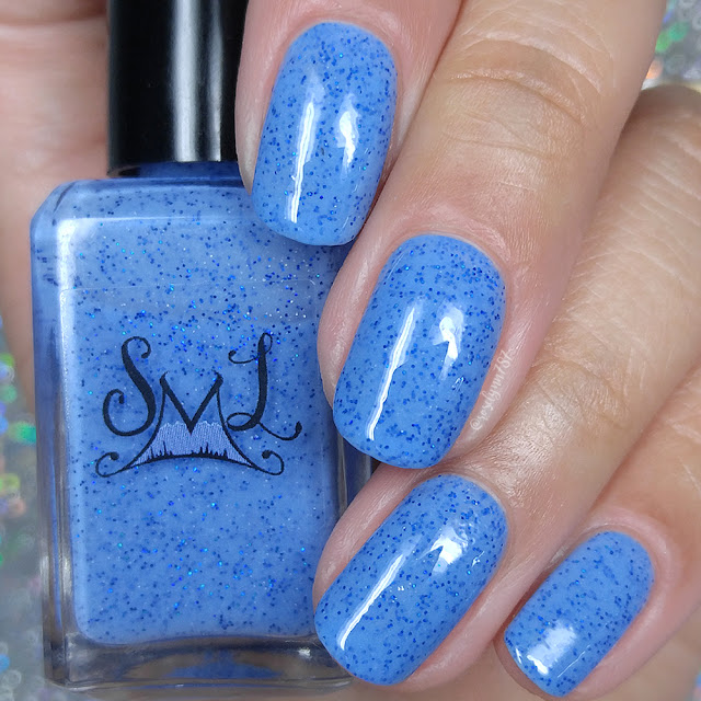 Smokey Mountain Lacquers - Na'vi