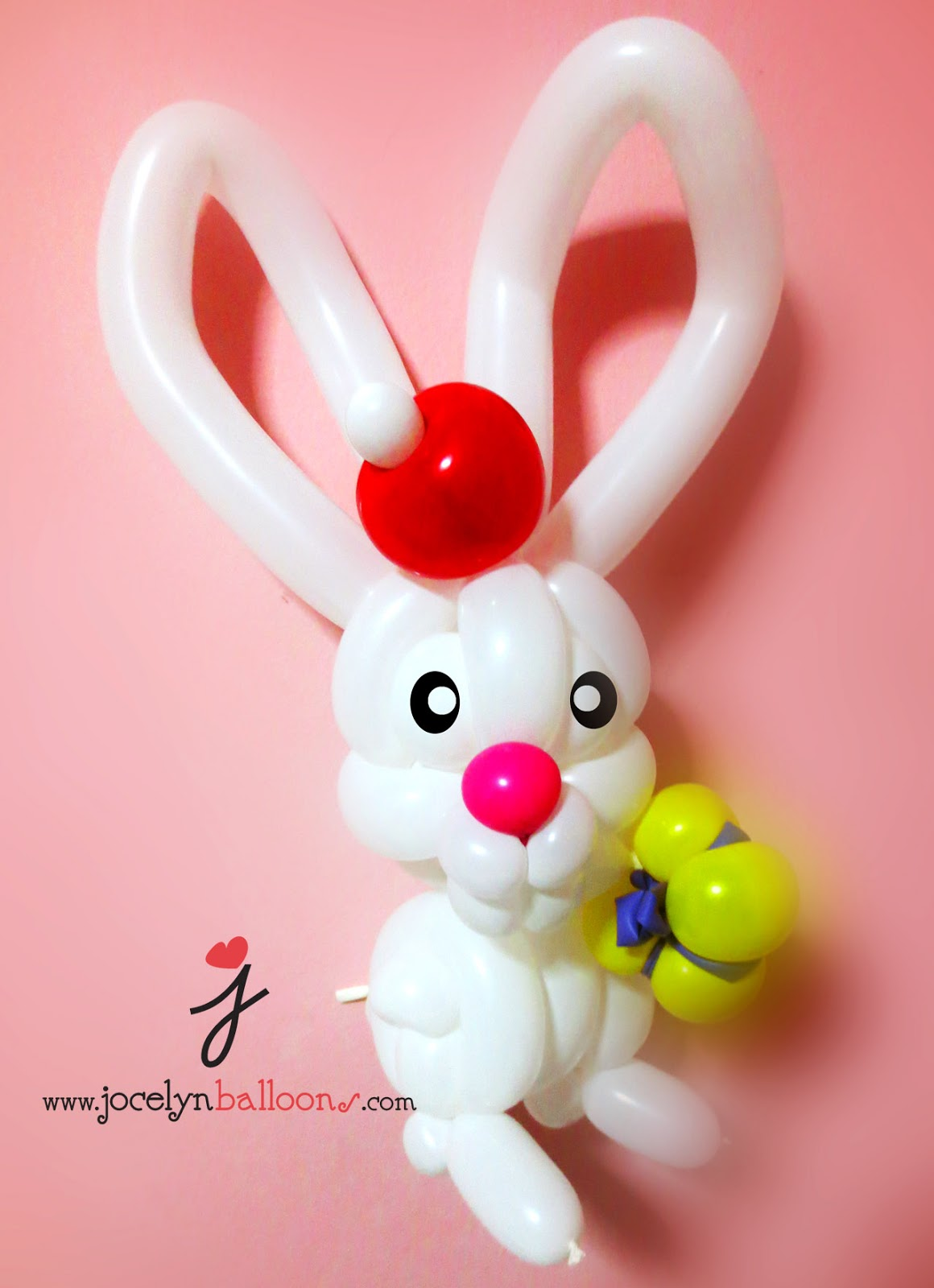 Birthday Balloons Singapore Jocelyn Ng Professional Balloon Artist Blog | Balloon