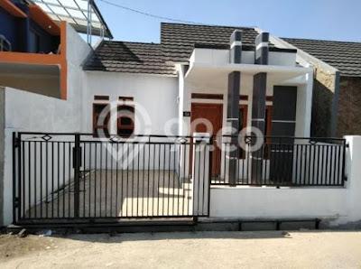 Rumah dijual di Bandung kawasan Kopo