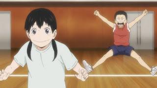 ハイキュー!! アニメ4期 | 天内叶歌幼少期 | Amanai Kanoka Childhood | HAIKYU!! Hello Anime !