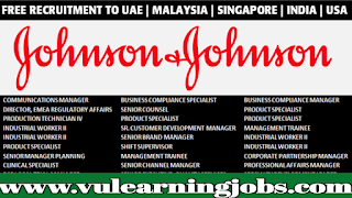 Johnson & Johnson Careers - Johnson And Johnson Glassdoor - Jobs In 2019